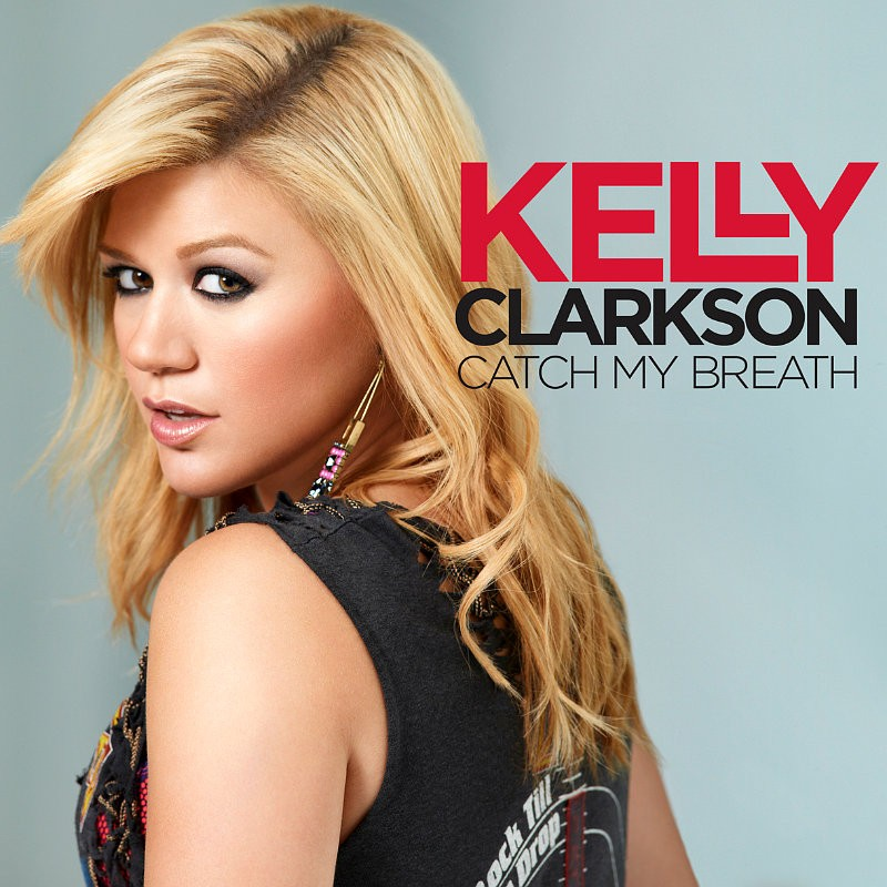 Kelly Clarkson Announces Greatest Hits Album, Unveils Artwork of New Single