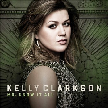 Kelly Clarkson's New Single 'Mr. Know It All' Surfaces in Full