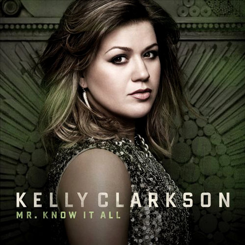 Kelly Clarkson's 'Mr. Know It All' Music Video Premieres in Full
