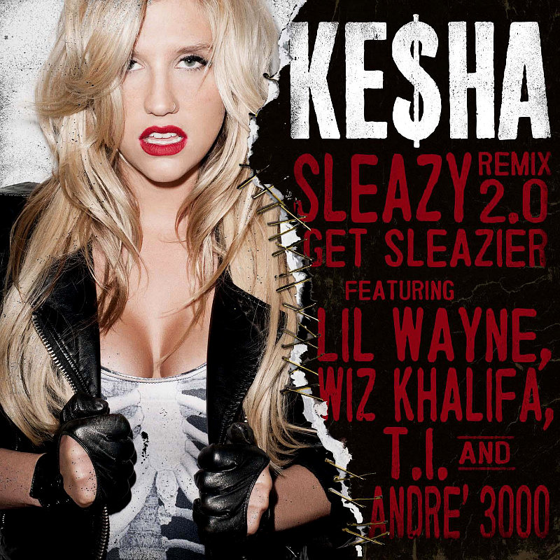 Ke$ha's 'Sleazy 2.0' Music Video Features Drag Queens