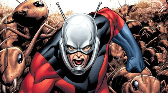 Kevin Feige Explains Why Ant-Man Is Excluded From 'The Avengers'