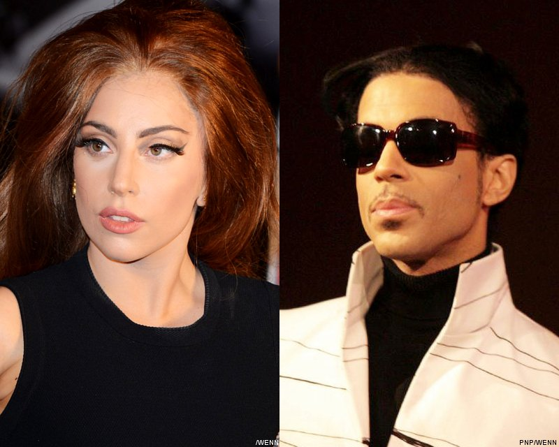 Report: Lady GaGa and Prince to Take Part in 'Great Gatsby' Soundtrack Album