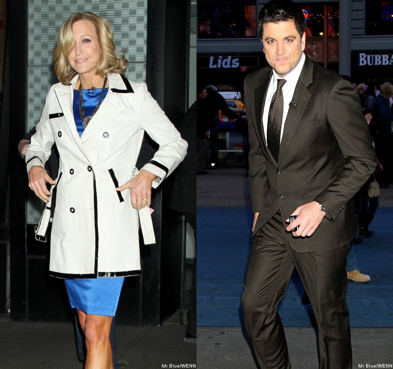 Lara Spencer and Josh Elliott Announced as 'Good Afternoon America' Hosts