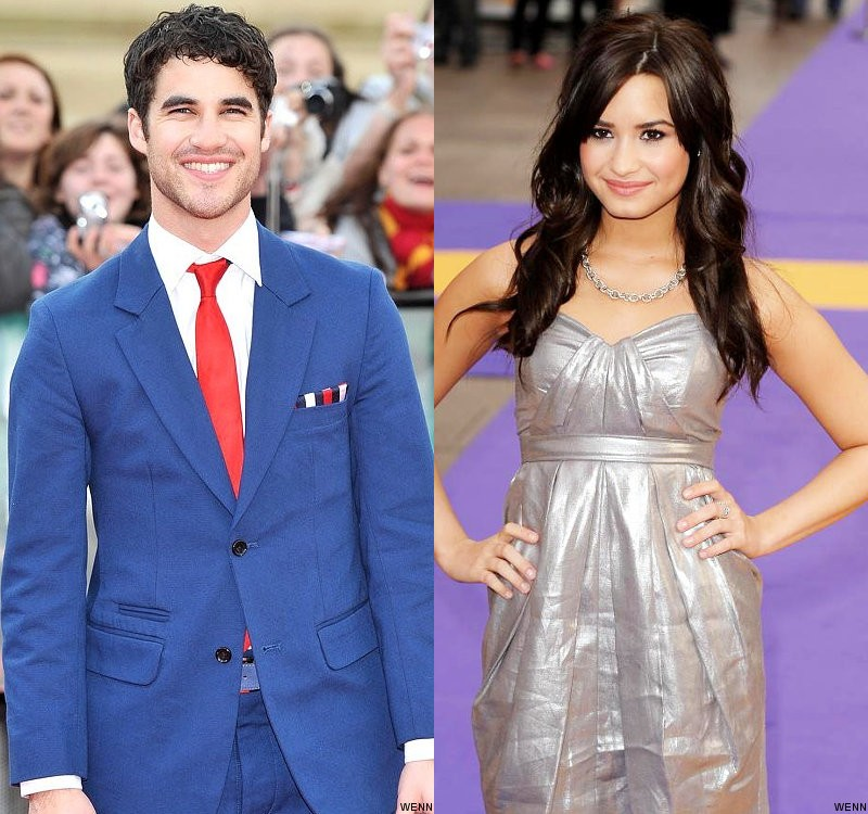 Linked to Darren Criss, Demi Lovato Tweets She Loves Her Independence