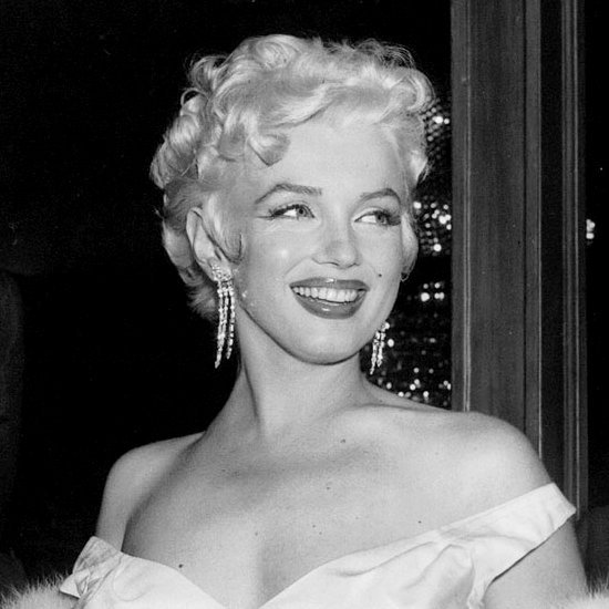 Marilyn Monroe's Earrings Sold for $185,000 in Auction