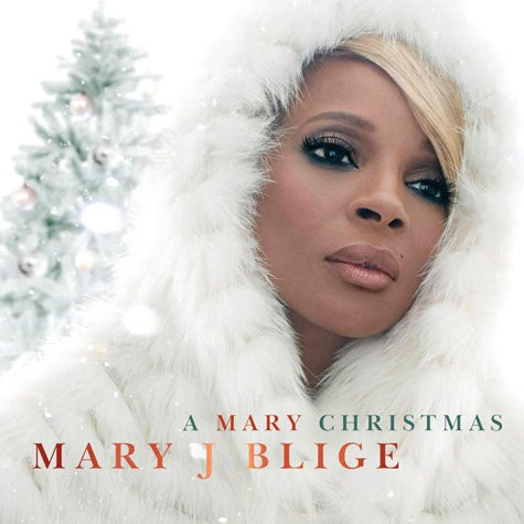 Mary J. Blige to Release Christmas Album in October