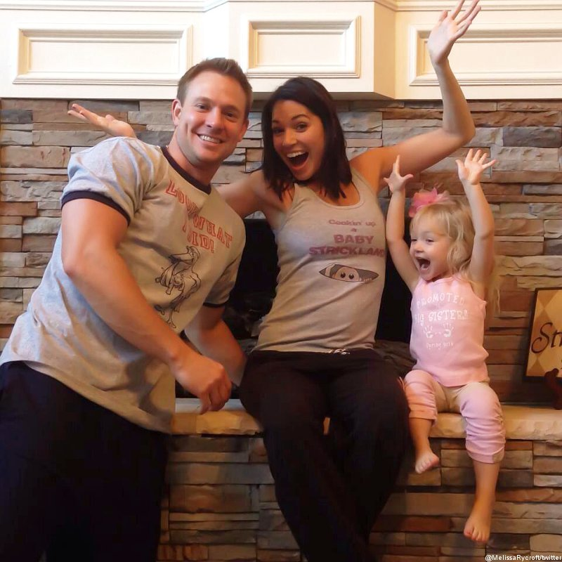 'Bachelor' Star Melissa Rycroft Pregnant With Second Child