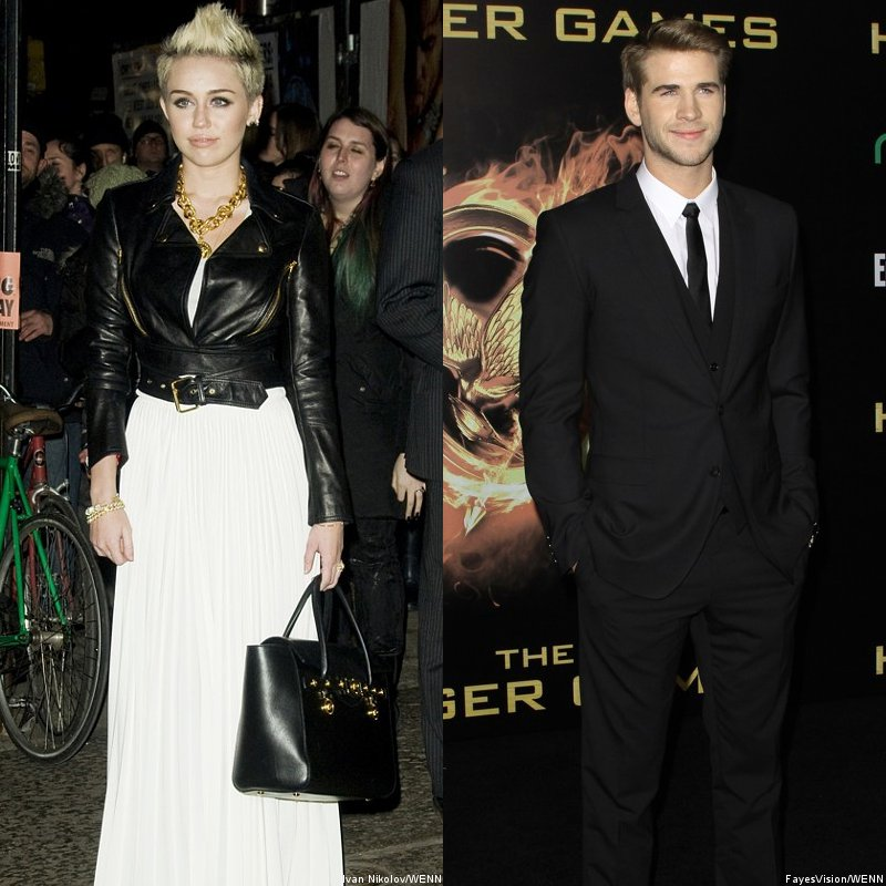 Miley Cyrus and Liam Hemsworth Reportedly Put Their Wedding on Hold