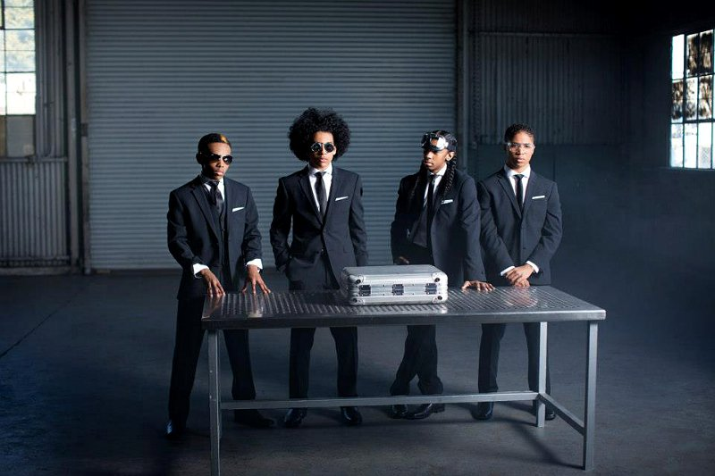 Mindless Behavior Premieres New Music Video 'Keep Her on the Low'