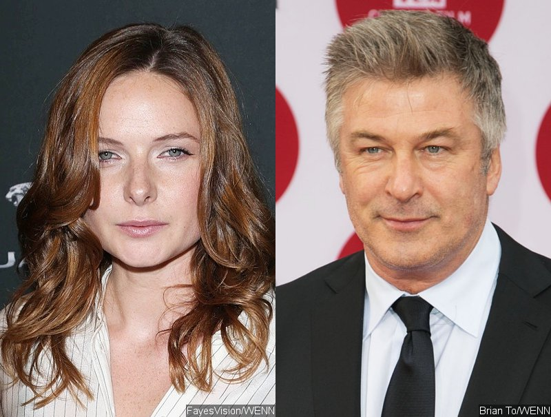 'Mission: Impossible V' Taps Rebecca Ferguson, Is in Talks With Alec Baldwin