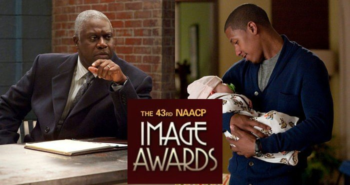 2012 NAACP Image Awards Winners in TV: 'Law and Order: SVU', 'Up All Night' and More
