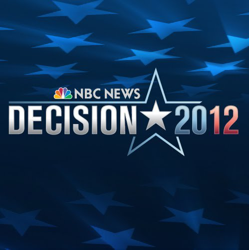 NBC News' Election Coverage Tops Other Networks