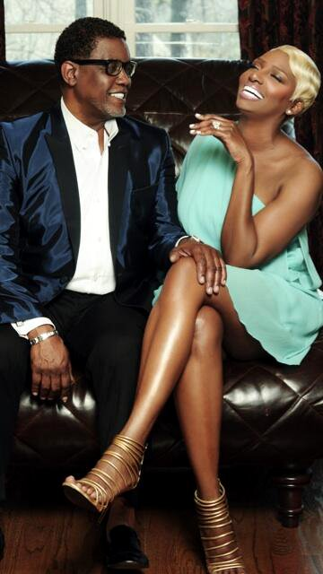 NeNe Leakes Gets 'Real Housewives' Wedding Spin-Off on Bravo