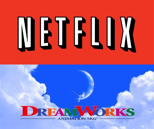 Netflix and DreamWorks Seal Multi-Year TV Deal