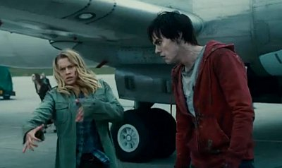 Nicholas Hoult Is a Romantic Zombie in First 'Warm Bodies' Trailer