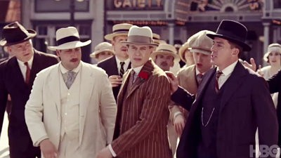 Nucky Gets Too Much Attention in New 'Boardwalk Empire' Season 2 Teaser