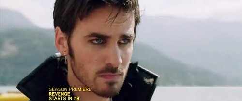 'Once Upon a Time' 2.02 Preview: Captain Hook and Ogres