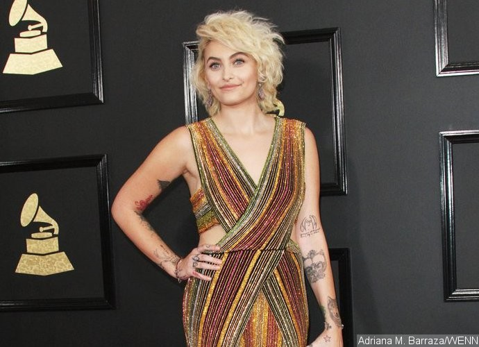 Paris Jackson-Starring Thriller Gets a Title and Release Date