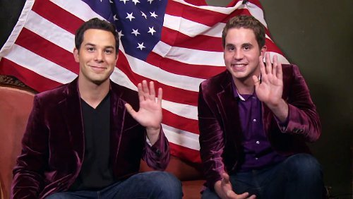 Video: 'Pitch Perfect 2' Stars Wish Fans a 'Happy 4th July' With a Song