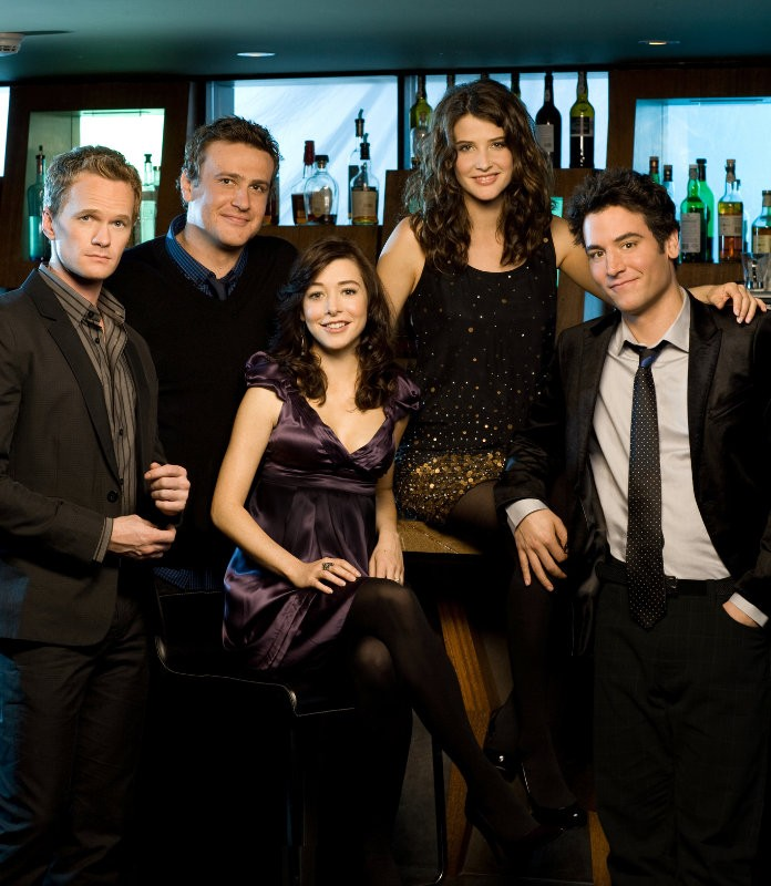 Possible 'How I Met Your Mother' Spin-Off Discussed
