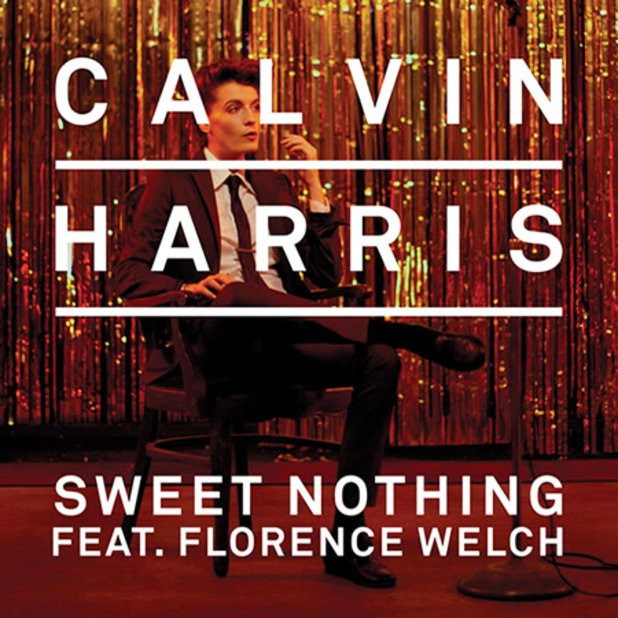 Video Premiere: Calvin Harris' 'Sweet Nothing' Ft. Florence Welch