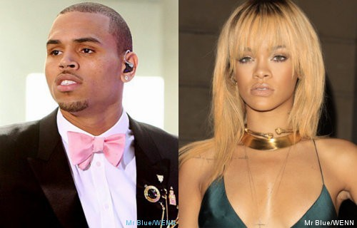 Report: Chris Brown and Rihanna to Reunite on Stage at Music Festival