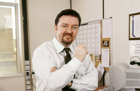 Ricky Gervais Plans New Mockumentary Focusing on David Brent