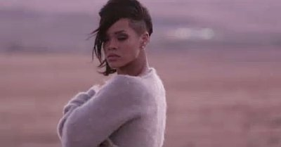 Rihanna Unveils 'Diamonds' Video Teaser While Duet With Chris Brown Leaks Online