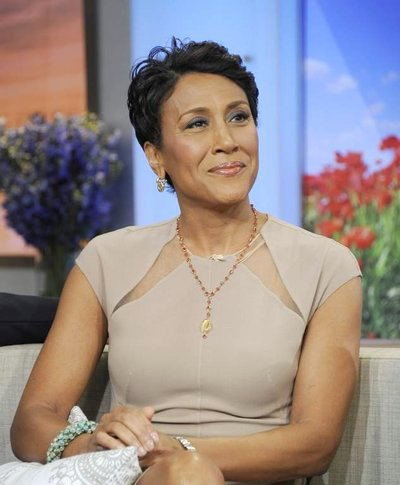 Robin Roberts Announces Medical Leave From 'GMA' to Treat Blood Disease