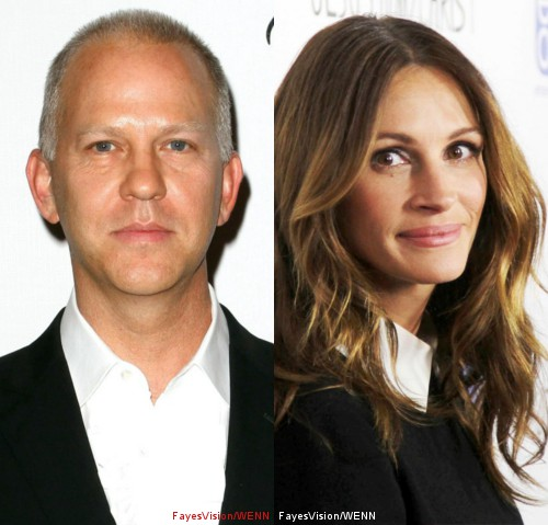 Ryan Murphy to Adapt 'Normal Heart' Starring Julia Roberts for HBO