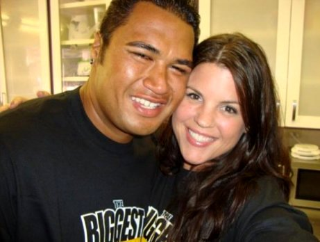 'The Biggest Loser' Stars Sam Poueu and Stephanie Anderson Split While Expecting First Child