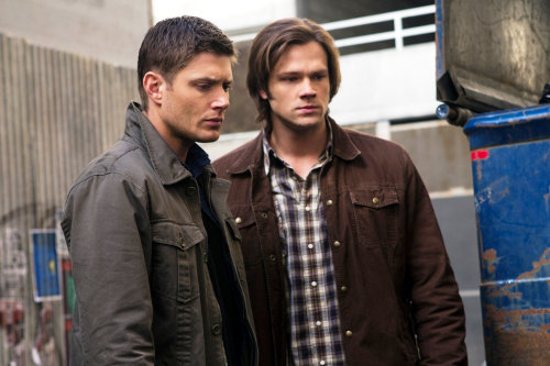 Sam and Dean Hatch Plan to Stop Castiel in New 'Supernatural' Season Finale Preview