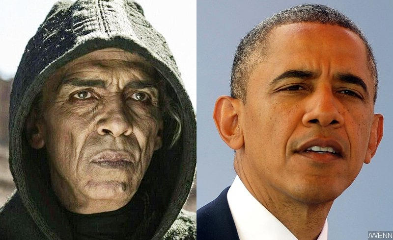 Satan Scenes in 'Bible' Removed From 'Son of God' Due to Obama Controversy