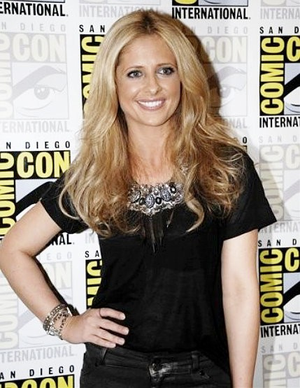 SDCC 2011: 'Ringer' Shows Intense Promo, Producers Talk 3-Year Plan