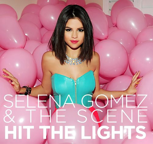 Selena Gomez Premieres New Version of 'Hit the Lights' Video