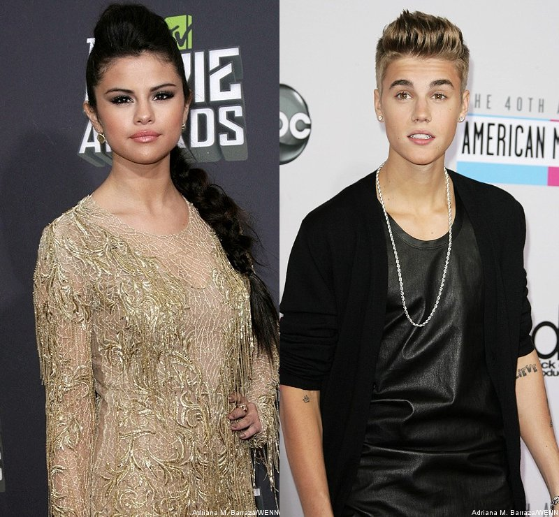 Selena Gomez Reportedly Goes to Norway to Visit Justin Bieber