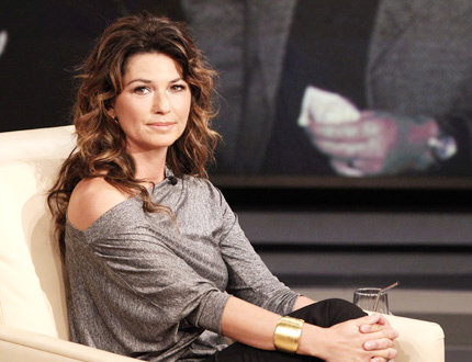 Shania Twain Reveals 'Pathetic' Email She Sent to Ex-Husband's Mistress