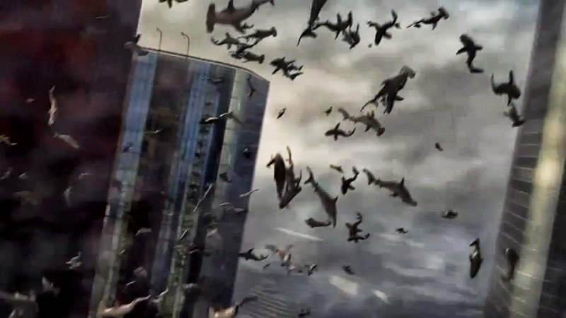 'Sharknado' Sequel Gets an Obvious Title
