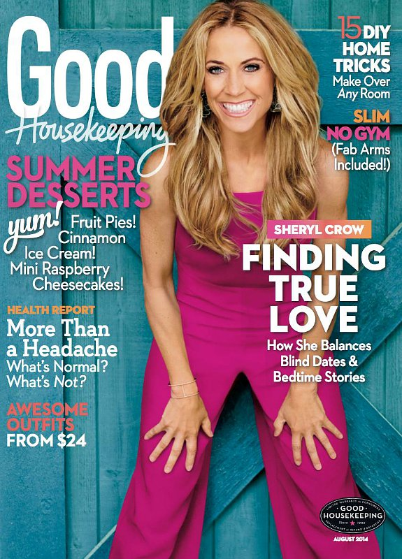 Sheryl Crow: 'It's Better to Have Three Broken Engagements Than Three Divorces'