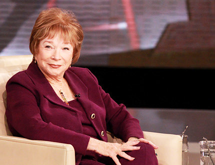 Shirley MacLaine Won't Leave House Because of Late Owner's Request