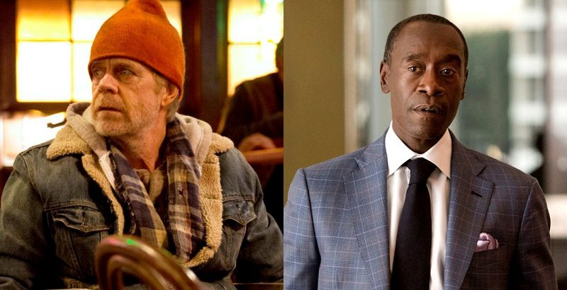 Showtime Renews 'Shameless' and 'House of Lies'