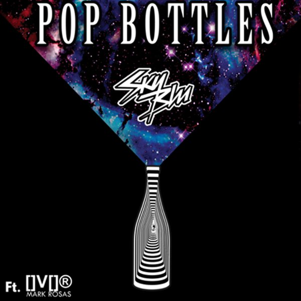 Audio: LMFAO's SkyBlu Returns With 'Pop Bottles'