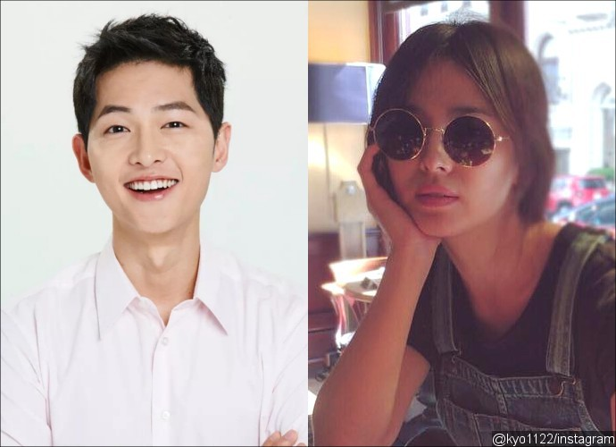 Are They Dating? Song Joong Ki and Song Hye Kyo Spotted in Bali at the Same Time