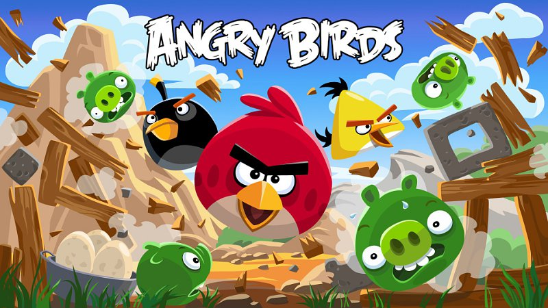Sony Launches Angry Birds on Big Screen on July 1, 2016
