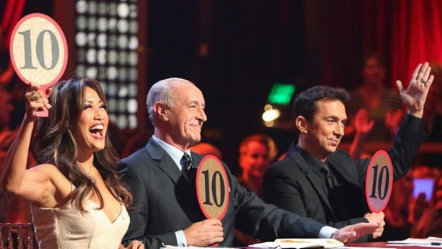 Source on Potential 'DWTS' Judge Shake-Up: Nothing Has Been Decided Yet