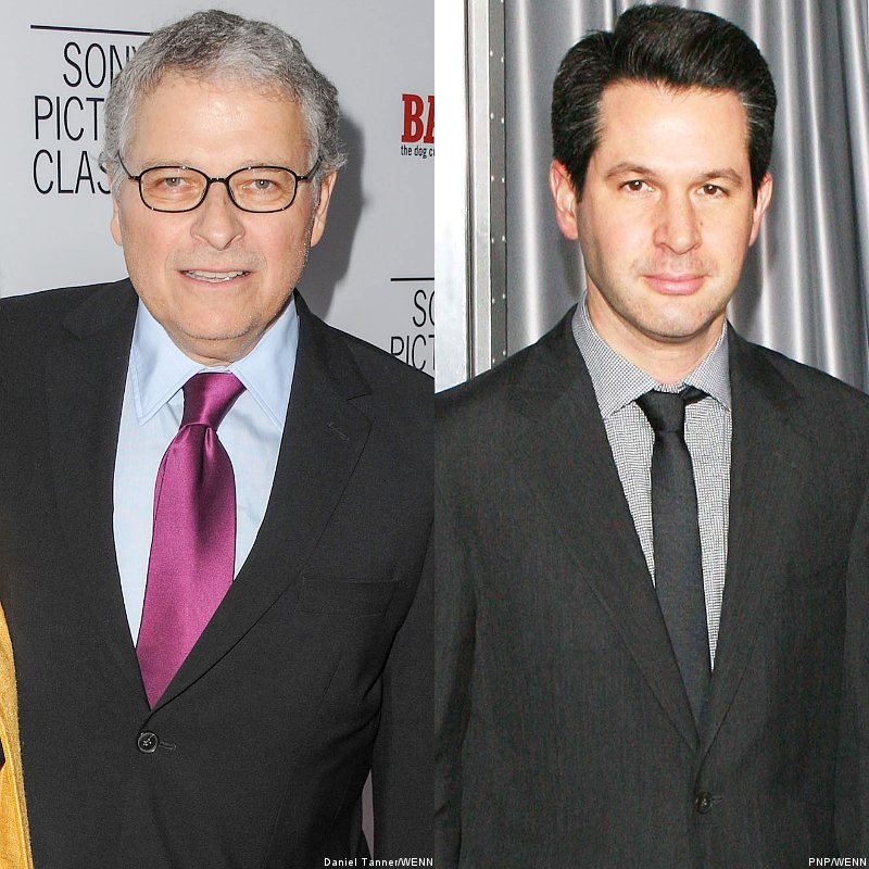 'Star Wars Episode 8' and '9' to Be Written by Lawrence Kasan and Simon Kinberg