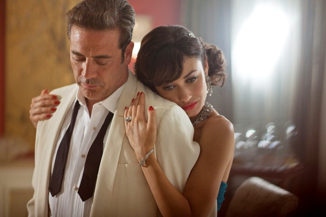Starz Ends 'Magic City' After Two Seasons