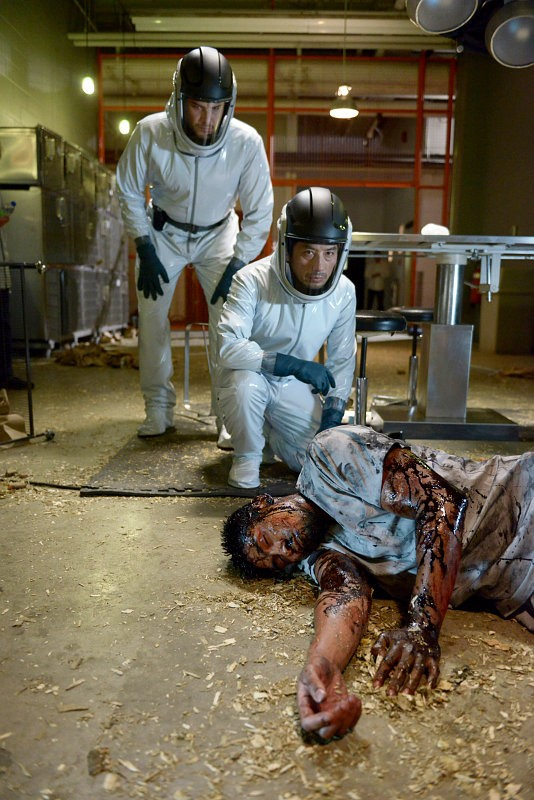 Extended Trailer for Syfy's 'Helix': Screwing With the Laws of Nature