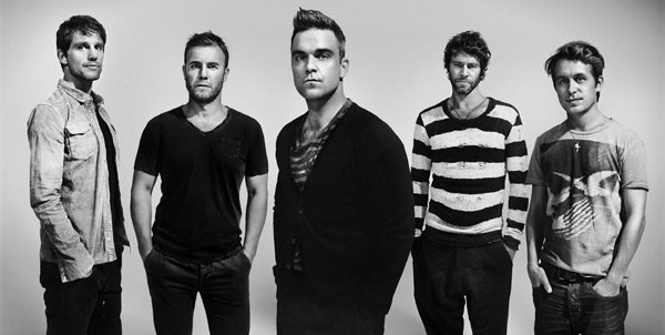 Video Premiere: Take That's 'When We Were Young'