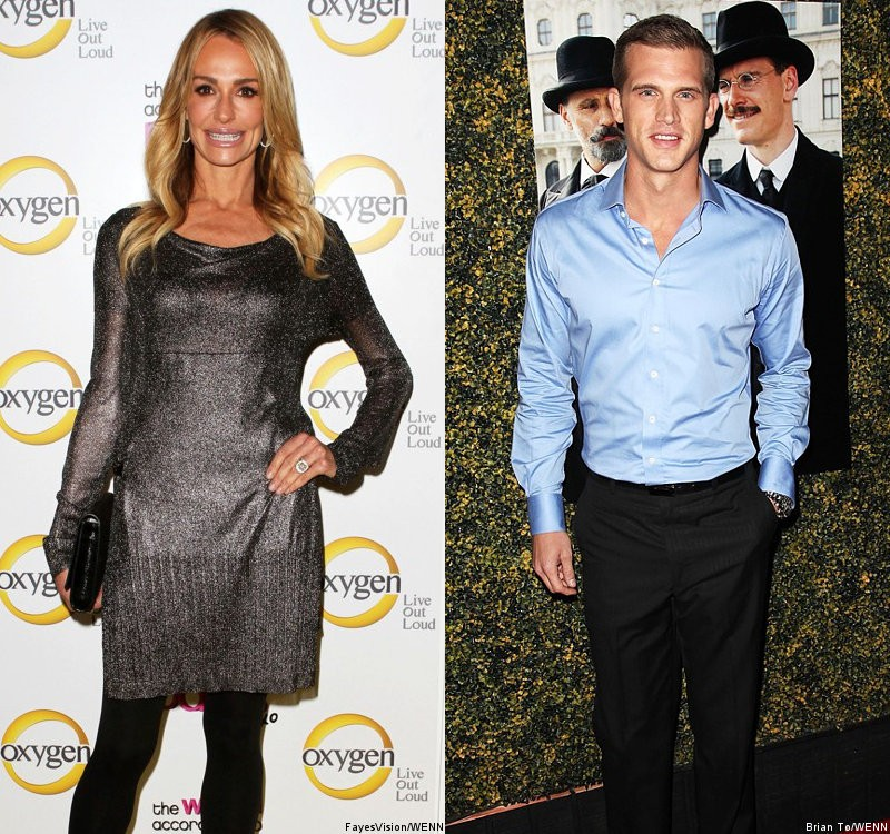 Taylor Armstrong Sets Record Straight on Matt Nordgren Dating Rumors
